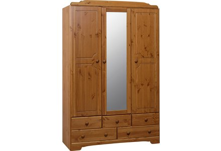 Save up to 25% on selected Bedroom Furniture