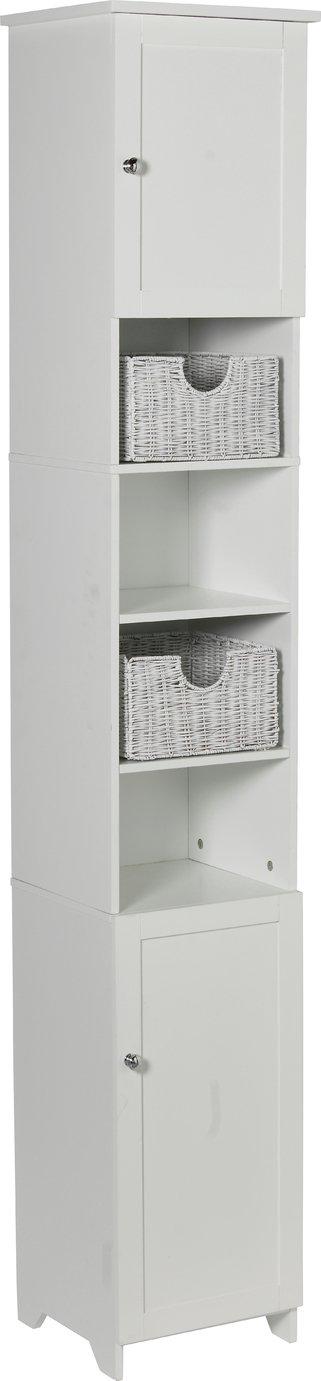 Amazing Argos Slimline Shelf Storage Caddy Bathroom Furniture Product Reviews