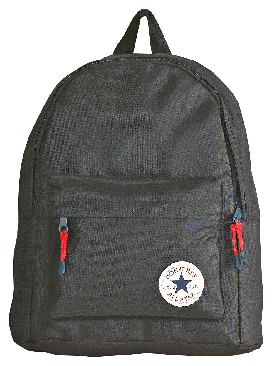 Image of Converse - All Star Backpack - Black