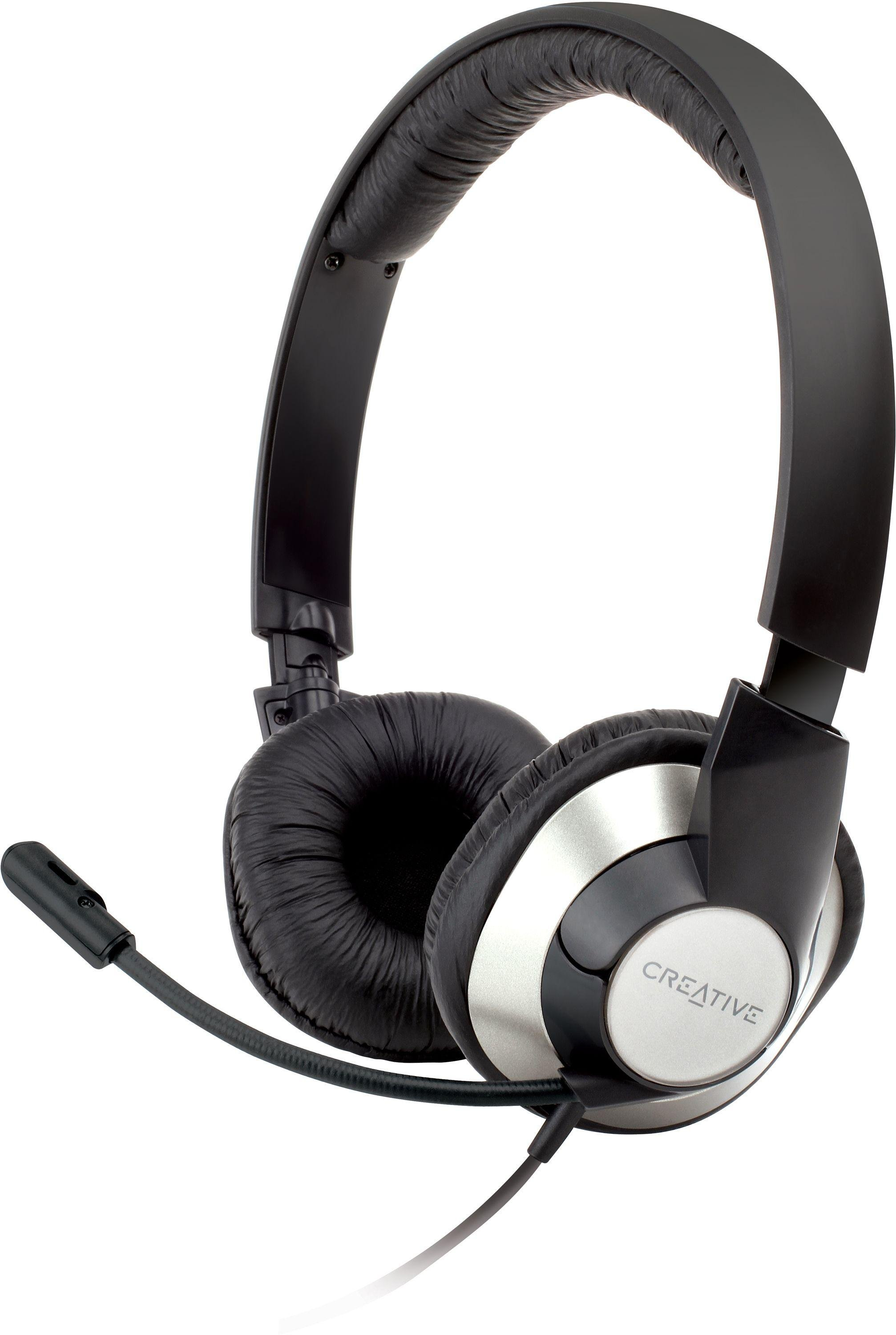 Image of Creative Chatmax HS720 USB Headset