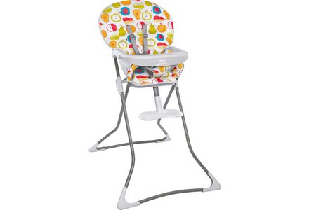 Graco Fruit Salad Highchair.