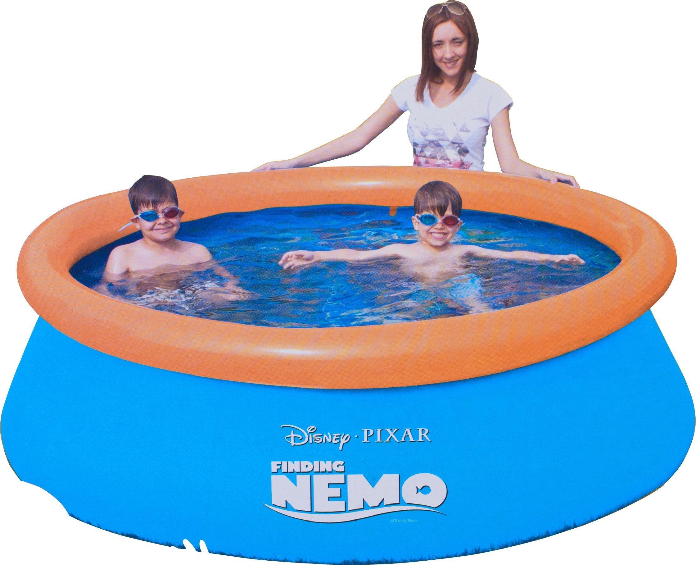 find nemo online