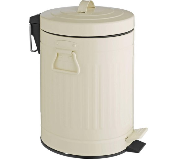 Nice Buy Habitat Sesamee L Metal Bathroom Bin  Cream At Argoscouk  With Interesting Habitat Sesamee L Metal Bathroom Bin  Cream With Beauteous Polpo Covent Garden London Also The Garden Arena In Addition Campus West Welwyn Garden City And Thomson Garden Centre As Well As Baldry Gardens Additionally Polhill Garden Center From Argoscouk With   Interesting Buy Habitat Sesamee L Metal Bathroom Bin  Cream At Argoscouk  With Beauteous Habitat Sesamee L Metal Bathroom Bin  Cream And Nice Polpo Covent Garden London Also The Garden Arena In Addition Campus West Welwyn Garden City From Argoscouk
