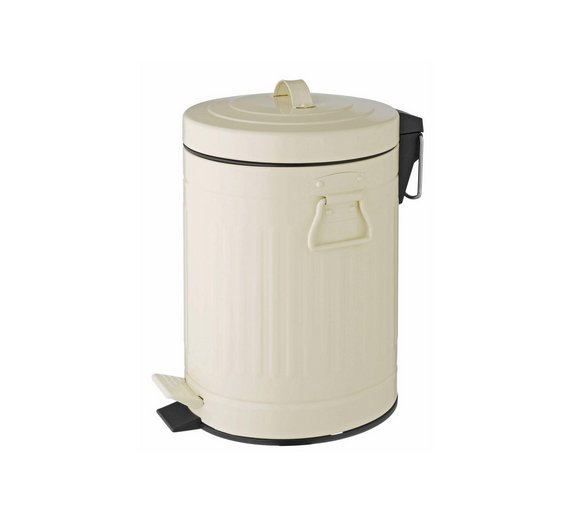 Marvelous Buy Habitat Sesamee L Metal Bathroom Bin  Cream At Argoscouk  With Fair Ordered  Times In The Last  Hours With Adorable Garden Centres Gloucestershire Also Garden Plant Containers In Addition Victorian Garden Buildings And Bq Garden Lights Solar Powered As Well As Squirrels In My Garden Additionally Oilver Garden From Argoscouk With   Fair Buy Habitat Sesamee L Metal Bathroom Bin  Cream At Argoscouk  With Adorable Ordered  Times In The Last  Hours And Marvelous Garden Centres Gloucestershire Also Garden Plant Containers In Addition Victorian Garden Buildings From Argoscouk