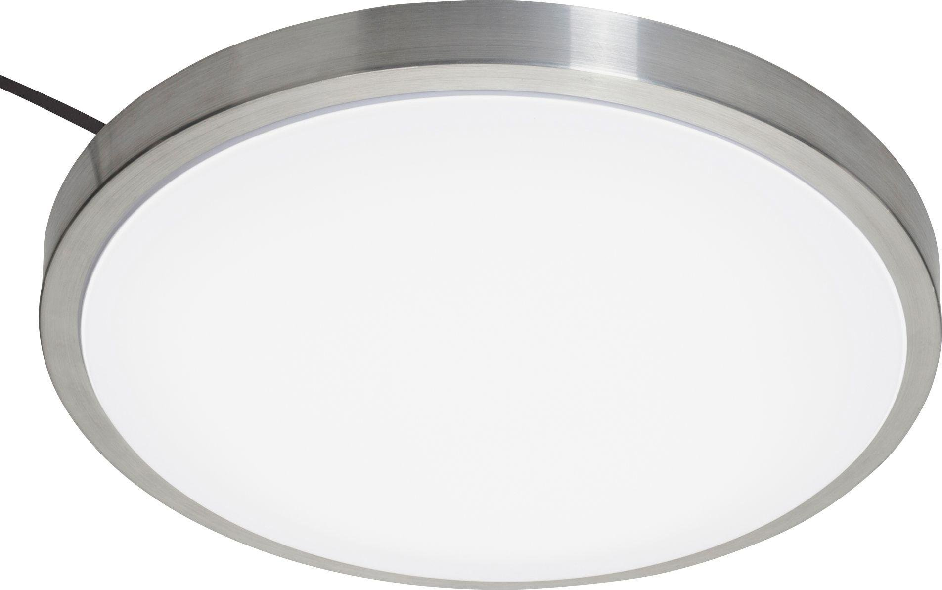 Bathroom Lights Leeds buy collection lido led bathroom flush ceiling fitting - chrome at