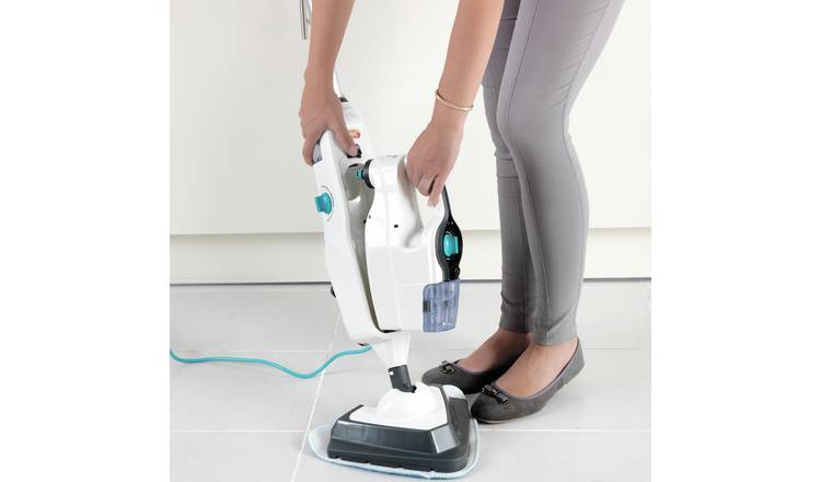 Vax Steam Fresh Combi S86-SF-C Steam Mop 13