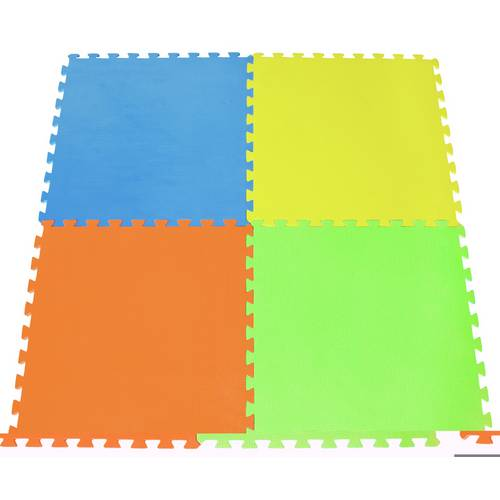 Buy Chad Valley Foam Protector Tumbler Mats Playmats And
