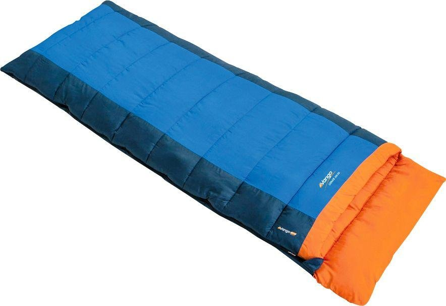 Vango Lunar Single Envelope 250GSM Sleeping Bag