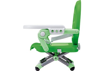 Chicco Pocket Snack Booster Seat - Green.