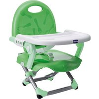 Chicco - Pocket Snack - Booster Seat - Green
