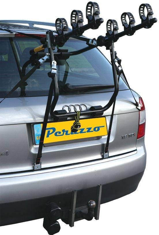 Peruzzo Verona 3 Bike Fitting Rack.
