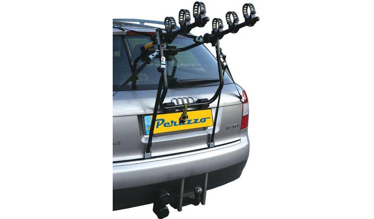 Buy Peruzzo Verona 3 Bike Fitting Rack Roof Racks And Roof Boxes