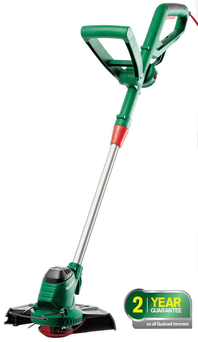 Qualcast - Corded Grass Trimmer - 350W lowest price