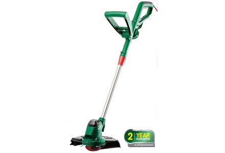 Image of the Qualcast Corded Grass Trimmer - 350W.