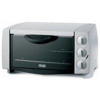 De'Longhi - EO12012W Mini Oven - St/Steel