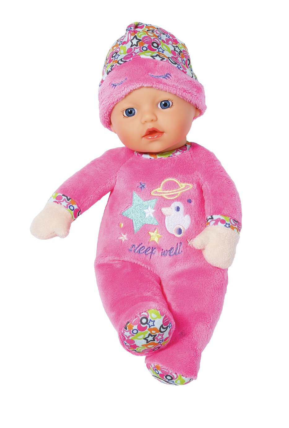 Image of My Little BABY Born First Love Doll