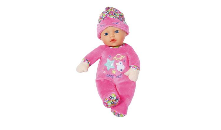 e02422e6e5 Buy My Little BABY Born First Love Doll