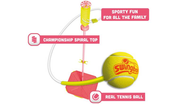 Swingball All Surface - Pink