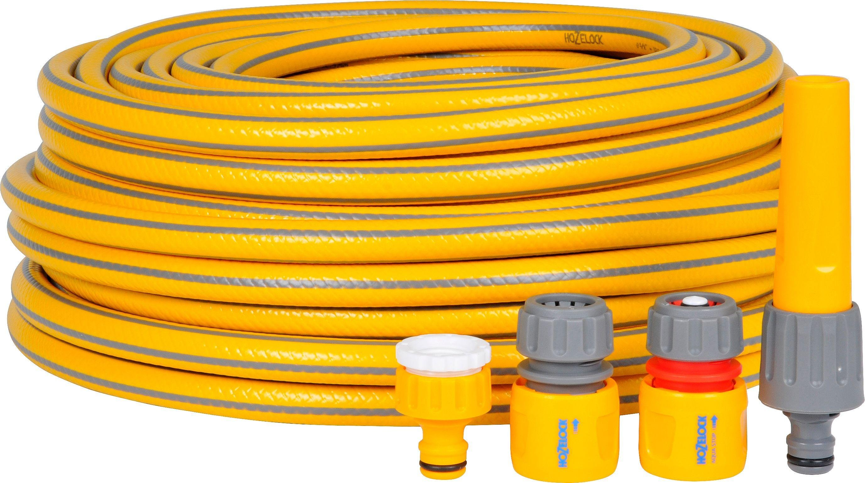 Hozelock Starter Hose Set - 15m lowest price