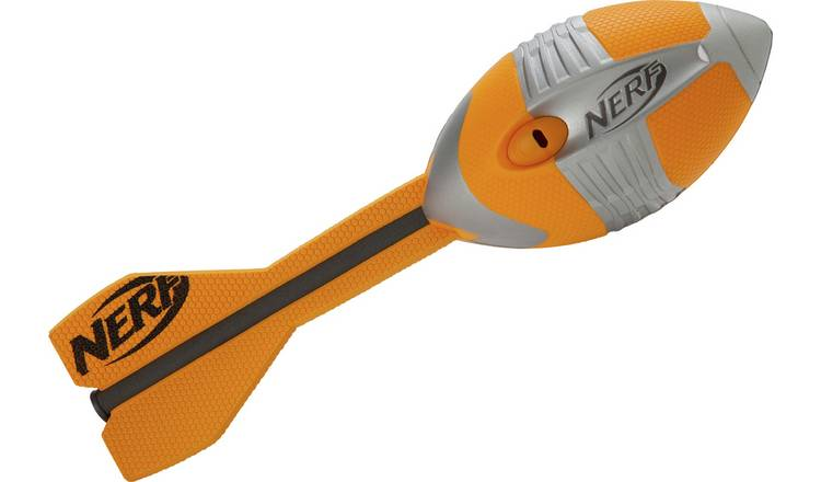 Nerf Sports Aero Howler Football