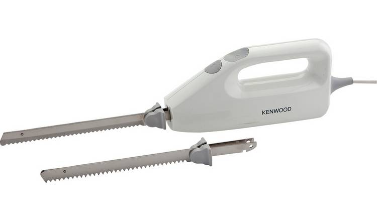 Buy Kenwood Kn650 Electric Knife White Electric Knives