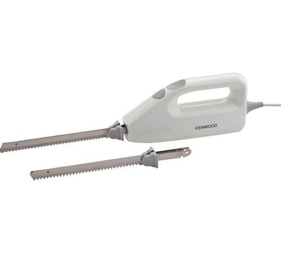 Buy Kenwood KN650 Electric Knife