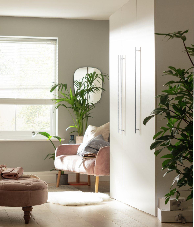 Buy Argos Home Atlas 3 Door Tall Wardrobe White Wardrobes Argos
