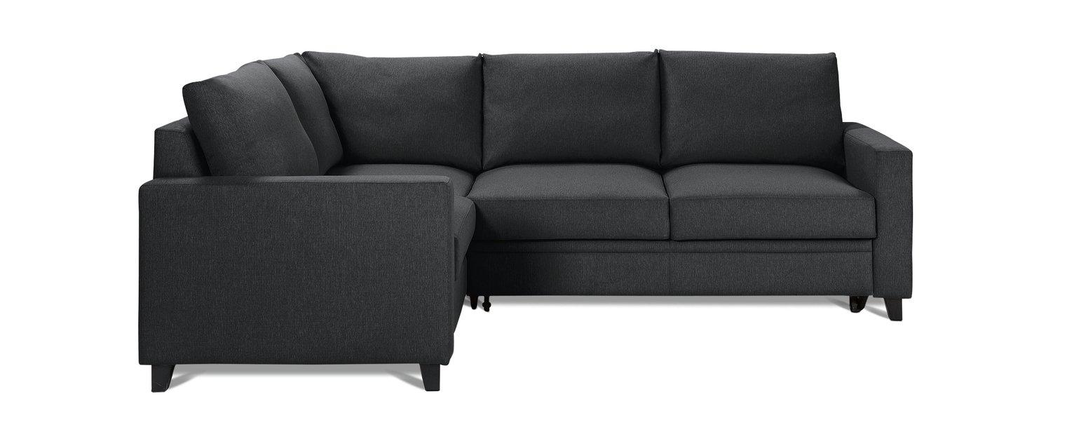 Hygena Corner Sofa Bed Argos Okaycreations net