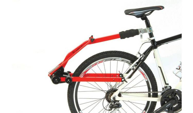 Raleigh Peruzzo Trail Angel Bike Trail Gator - Red