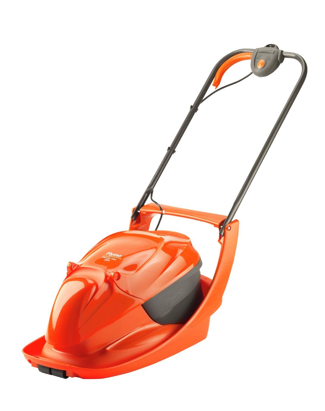 Flymo HoverVac 280 28cm Corded Hover Lawnmower - 1300W