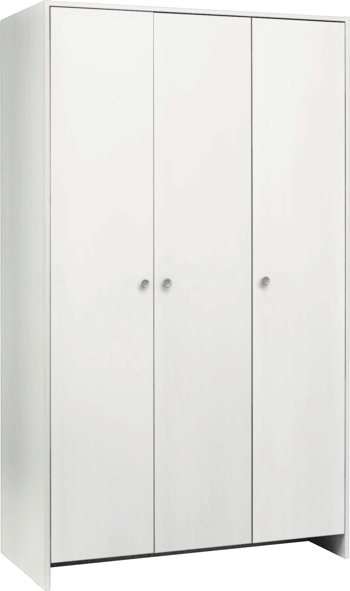 Argos Home Seville 3 Door Wardrobe