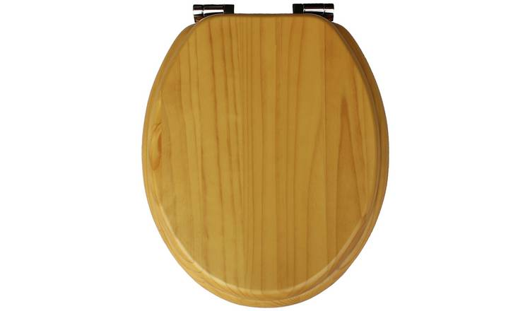 Amazing Home Furniture Diy Solid Wooden Bathroom Toilet Seat Ibusinesslaw Wood Chair Design Ideas Ibusinesslaworg