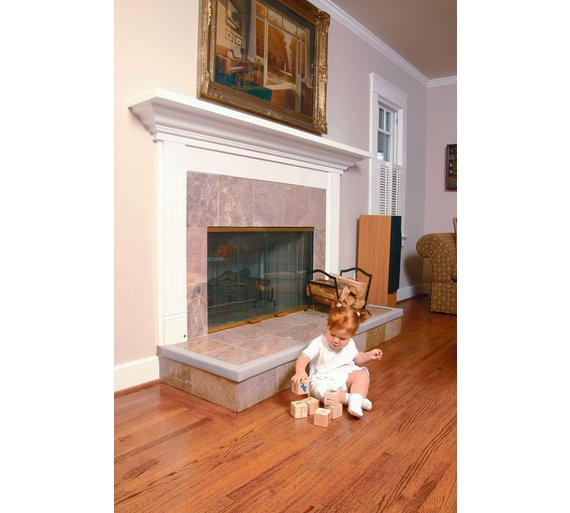 Buy Prince Lionheart Fireplace Guard With Two Corners