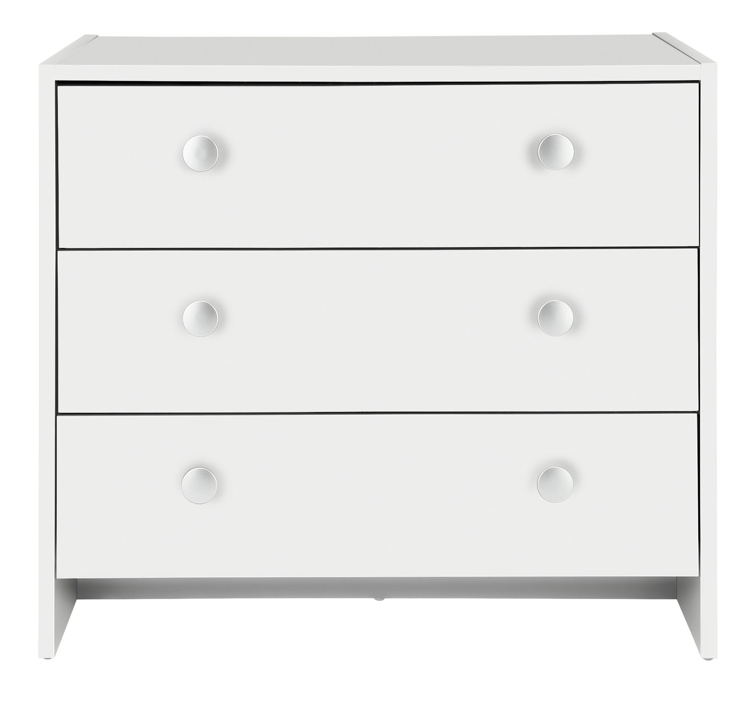 Argos Home Seville 3 Drawer Chest
