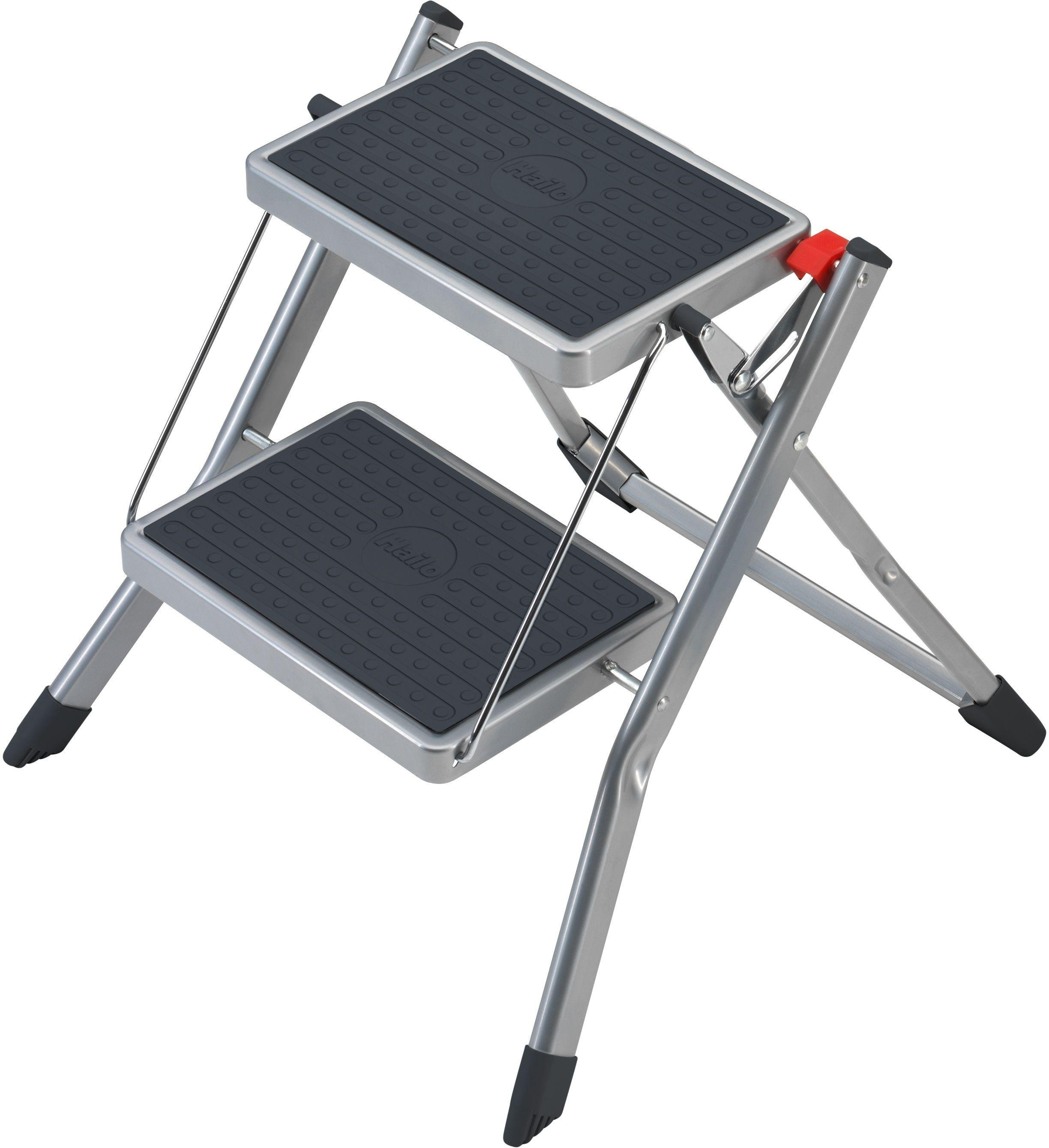 Click to zoom  sc 1 st  Argos & Buy Hailo Mini K Step Stool - Grey at Argos.co.uk - Your Online ... islam-shia.org