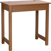Denbigh - Office - Desk - Oak Effect