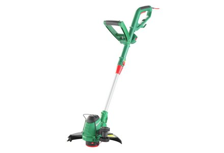 Image of the Qualcast Corded Grass Trimmer - 600W.