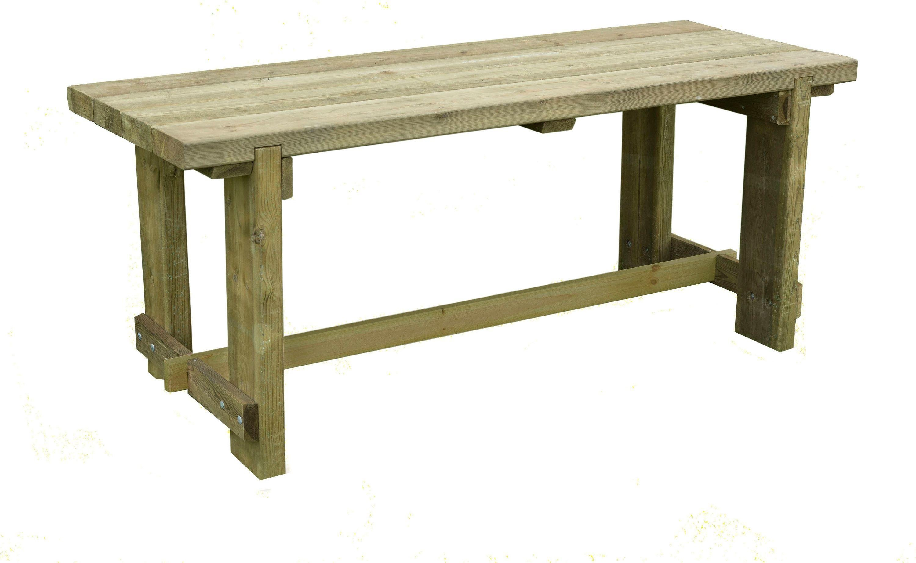 Forest Refectory Table 1.8m. lowest price