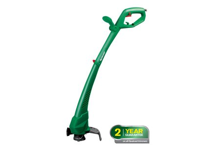 Image of the Qualcast Corded Grass Trimmer - 250W.