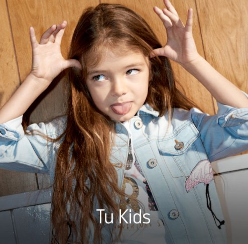 Kids Tu clothing. New in. Shop now.