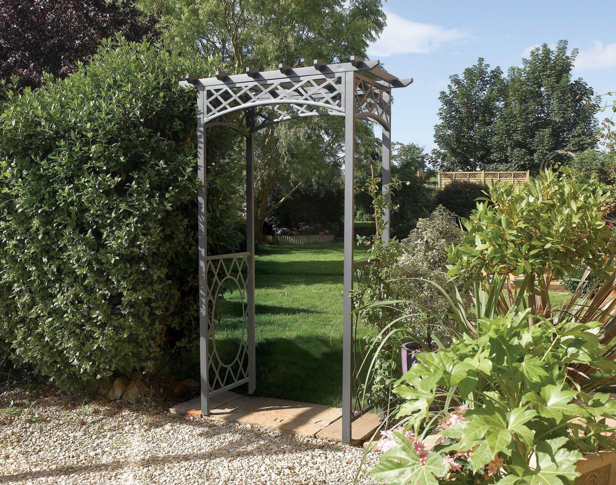 Wrenbury Garden Arch. lowest price