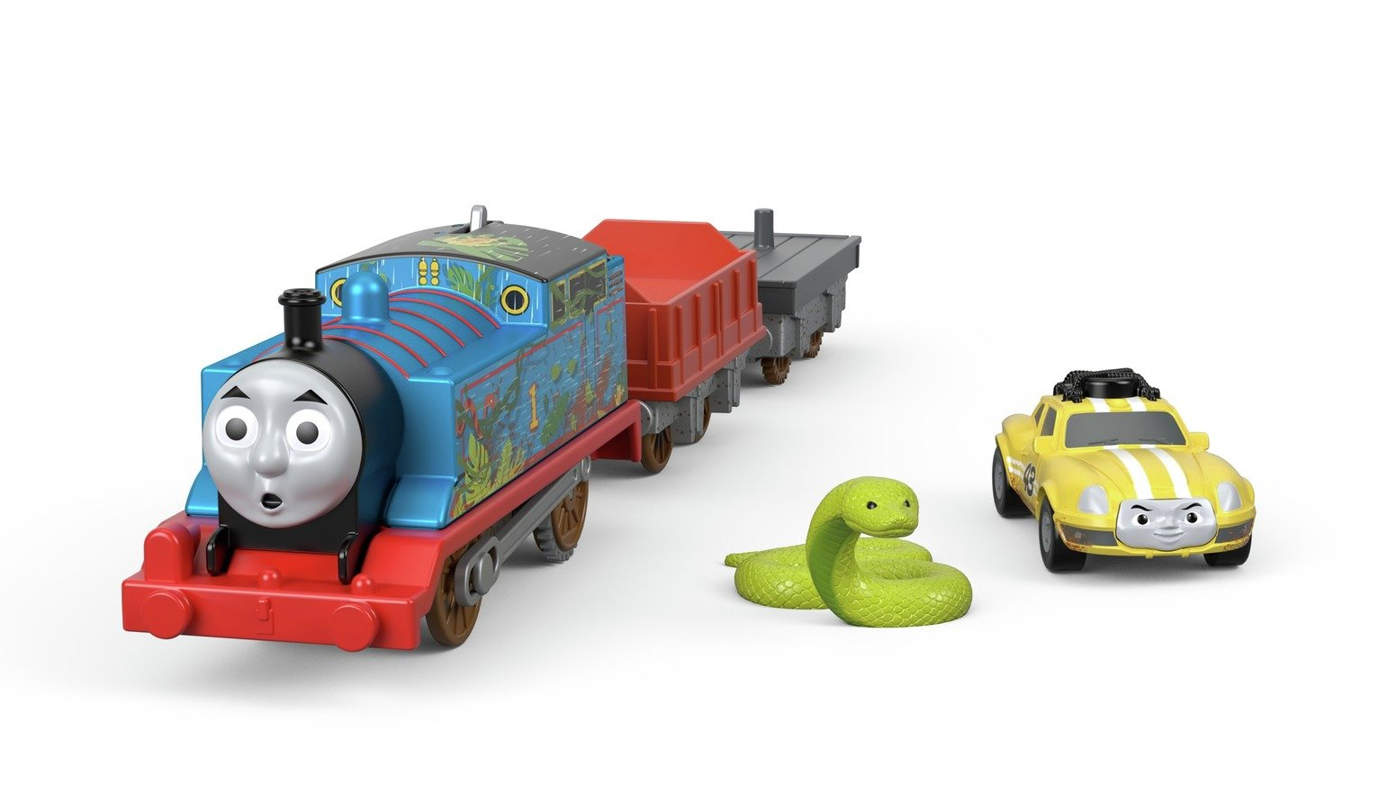 Fisher-Price Thomas & Friends Motorised Thomas and Ace