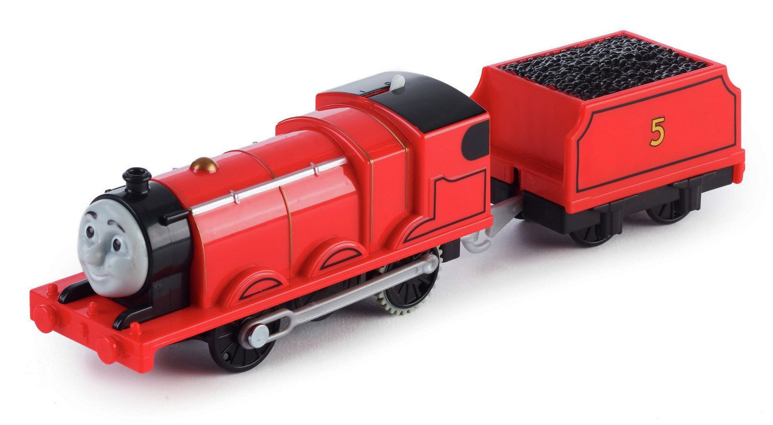 Thomas & Friends Thomas TrackMaster James