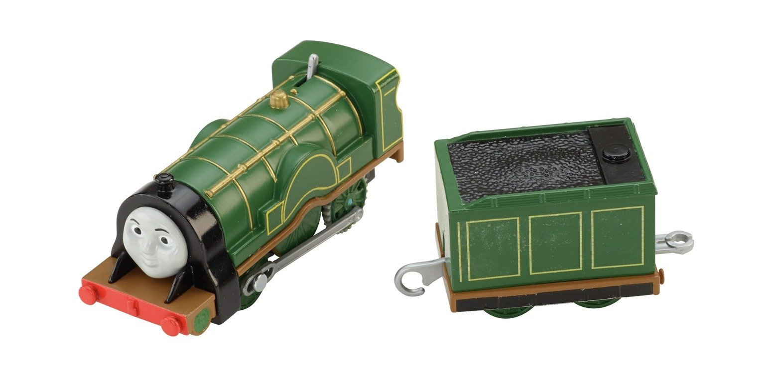 Thomas & Friends Thomas TrackMaster Emily