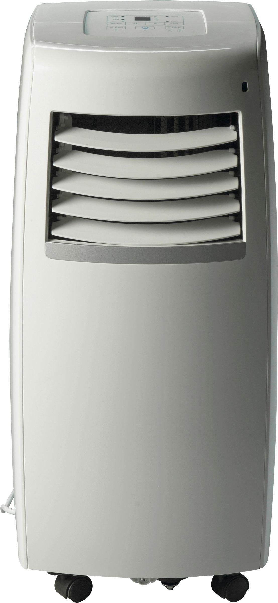 Challenge - Air Conditioner