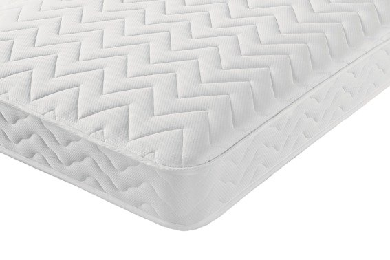 Airsprung Sleepwalk Spring Rolled Single Mattress