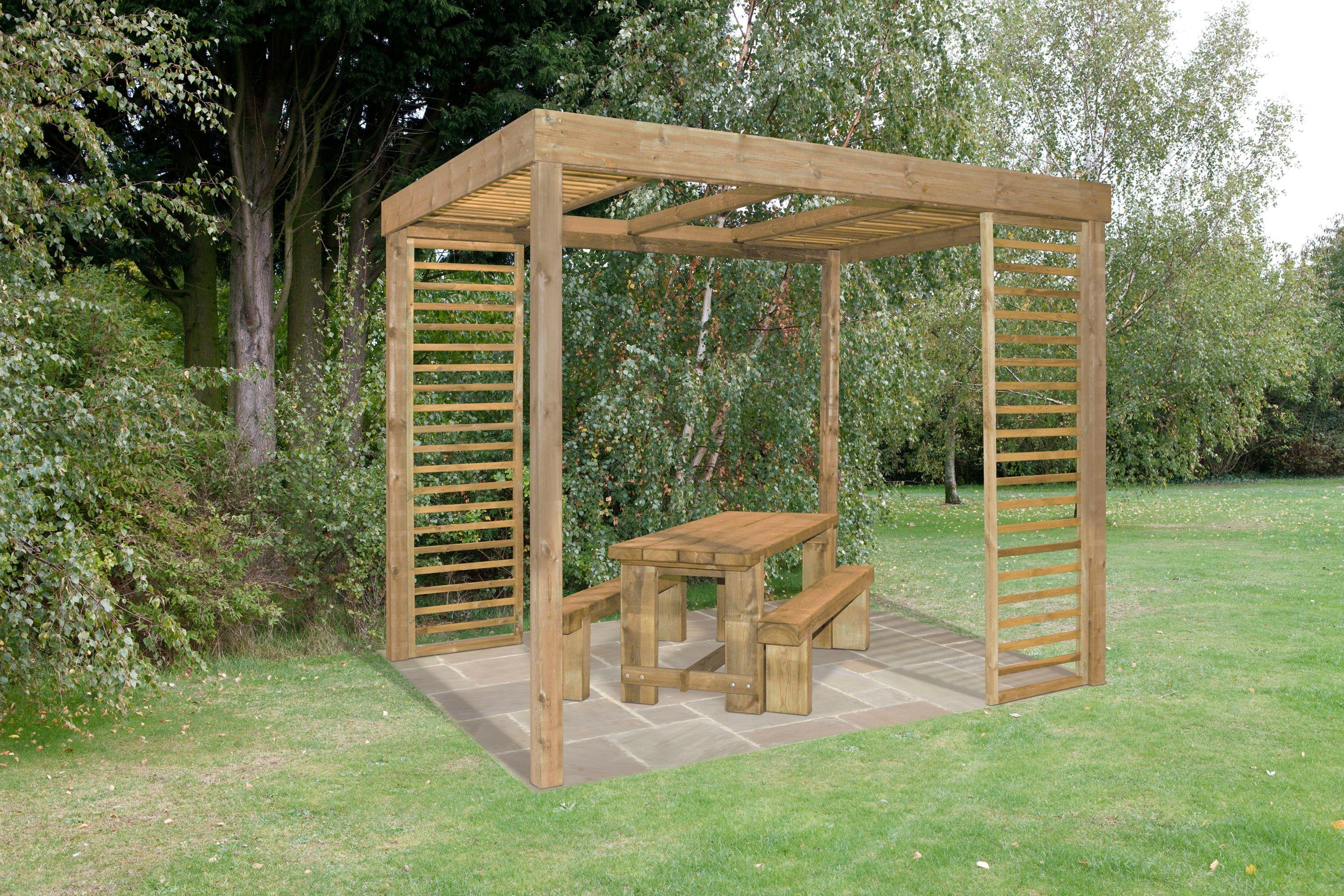 Forest - Dining Pergola lowest price