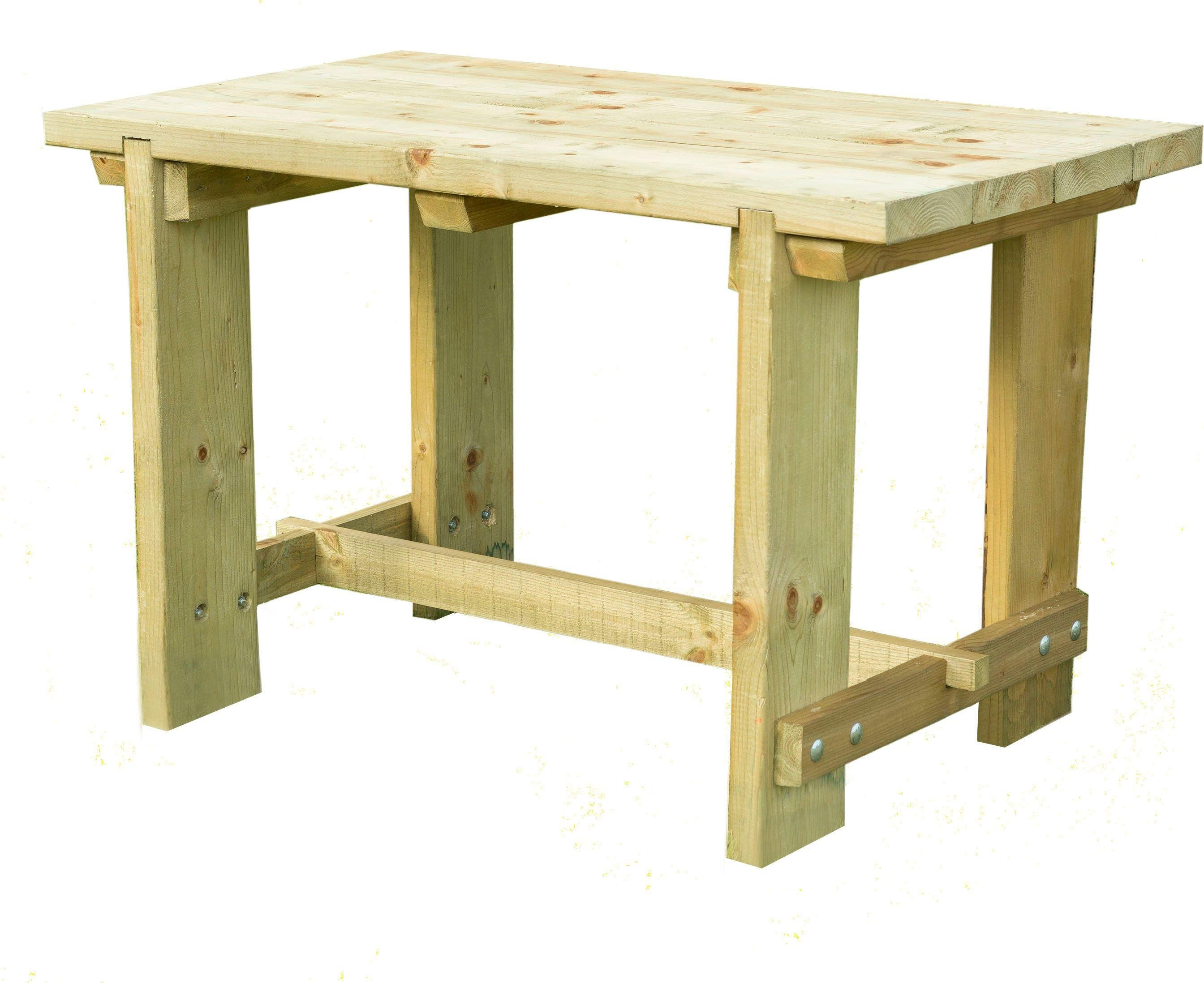 Forest Refectory Table 1.2m. lowest price
