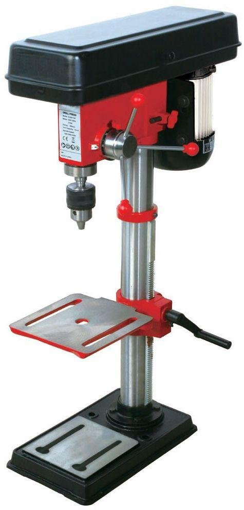 Hilka - 16mm Pillar Drill lowest price