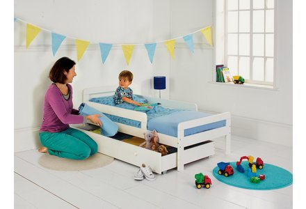 Save 20% on any Kids Mattress When Bought With any Kids Bed Frame
